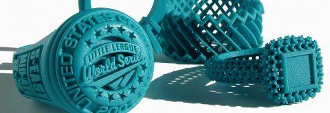 پرینتر سه بعدی با تکنولوژی DOD