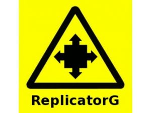 ReplicatorG   ReplicatorG