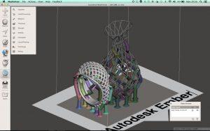 Meshmixer Autodesk Inc