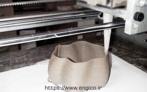 پرینتر سه بعدی سرامیک