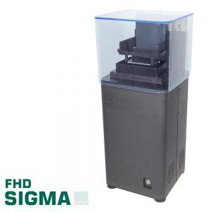 پرینتر سه بعدی SIGMA DLP FHD