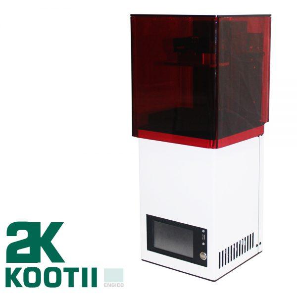 پرینتر سه بعدی KOOTII 2K